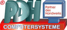 PDH Computersysteme